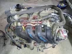 Двигатель 1NZFE Toyota Vitz NCP91 в Иркутске
