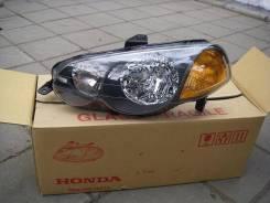 Фара Honda HR-V gh1 gh2 gh3 1999-2005 Новая левая оригинал