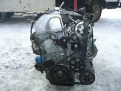 Двигатель на Honda STEP Wagon RG3/RG4 K24A