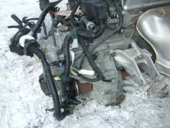 АКПП на Honda Elysion RR1 K24A MKHA