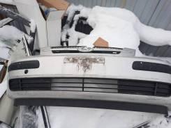 Hyundai Getz бампер передний