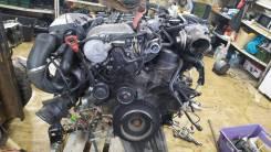 Двигатель 2,7 CDI 612.963 Mercedes-BENZ ML270 CDI