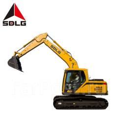 SDLG. Экскаватор гусеничный E6150F (В Наличии НА Складе), 0,60куб. м. Под заказ