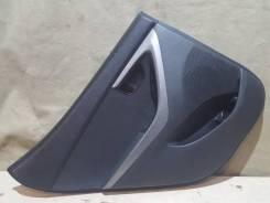 Обшивка двери Hyundai Elantra 2010-2016 [833053X202RKK, 833103X100], левая задняя 833053X202RKK