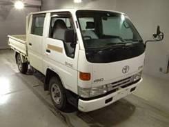 Toyota Dyna. Продам грузовик , 3 000куб. см., 1 000кг., 4x4