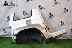 Крыло заднее правое Mitsubishi Pajero Junior H57A(LegoCar125)4A31
