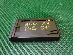 Подстаканник передний Audi A4 B6 8E2 BDV 8E2862534J
