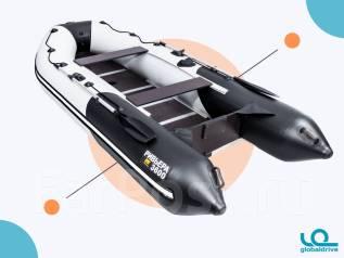 Мастер лодок Ривьера 3600 СК. 2021 год, длина 3,60м., двигатель подвесной