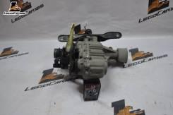 Раздатка Mitsubishi Pajero Junior H57A (LegoCar125) 4A31