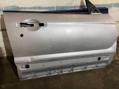 Дверь боковая передняя правая Subaru Forester