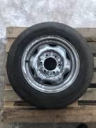 Грузовое 15 колесо 6-139 175-80-15LT из Японии, б/п по РФ