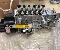 ТНВД Isuzu 6WG1 для экскаваторов Hitachi, John Deere, Case