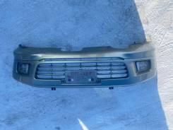 Бампер передний на Mitsubishi Galant EA1A, EA3A, EC1A, EC3A, EC5A, EA7
