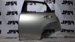 Дверь задняя левая Infiniti FX35 S50