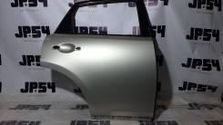 Дверь задняя правая Infiniti FX35 S50