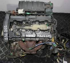 Двигатель Peugeot TU5JP4 FF AT AL4 2A/C 95134 км