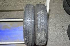 Bridgestone Duravis R670, 165/ R14 LT 6 PR
