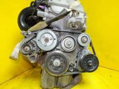Двигатель Toyota Belta SCP92 2SZFE 2007г. в. пробег 62161км