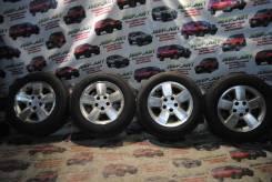 Комплект колес Jeep Grand Cherokee