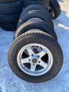 Goodyear Ice Navi SUV, 285 60 R18
