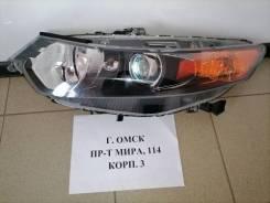 Фара Honda Accord 08-10г