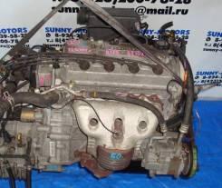 ДВС на Honda LOGO D13B GA3, GA5.