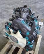 Двигатель D4BH Hyundai Starex в сборе с навесным ( тестированный)