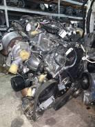 Двигатель 4D56U для Mitsubishi L200