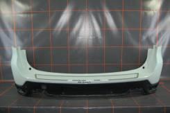 Бампер задний - Subaru Forester SK (2018-н. в. )
