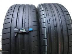 Michelin Pilot Sport 4S. летние, б/у, износ 10%