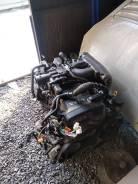 Двигатель 2JZGE VVT