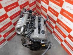 Двигатель mazda familia zl-de bj5p
