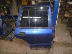 Дверь задняя правая Kia Sportage 1993-2006
