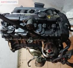 Двигатель BMW 5 E60/e61, 2009, 3 л, бензин (N52K B30A)