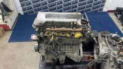 Двигатель 1ZZ-FE, с распила