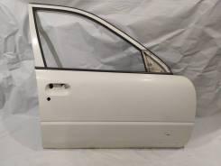 Дверь передняя правая Nissan AD VSNY10 CD17 4WD