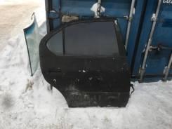 Дверь боковая задняя правая Toyota Camry SV40, 3SFE в сборе