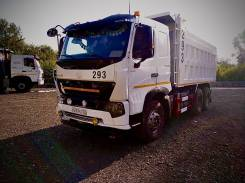 Howo A7. Продаётся грузовой самосвал HOWO A7, 9 726куб. см., 25 000кг., 6x4