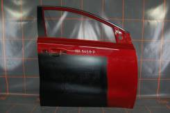 Дверь передняя правая - Kia Sportage 4 (2016-н. в)