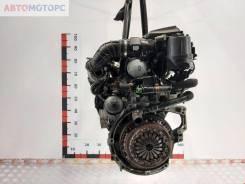 Двигатель Citroen C2 2007, 1.4 л, дизель (8HZ (DV4TD) 1886633)