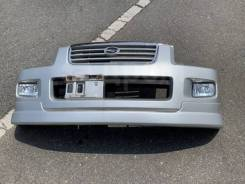 Бампер передний Suzuki Wagon R Solio