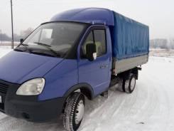ГАЗ 3302. Продам ГАЗель 3302, 2 700куб. см., 1 500кг., 4x2