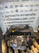 ДВС Z16XEP 1.6л бензин Opel Astra в сборе
