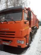 Коммаш КО-440-5. Продается мусоровоз, 11 762куб. см.