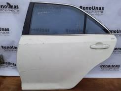 Дверь задняя левая для Toyota Camry V50 V55 белая