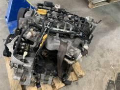Двигатель Chevrolet Captiva C100 C100 Z20S