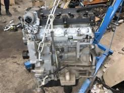 Двигатель Mitsubishi Outlander Gf GF3W 4J12