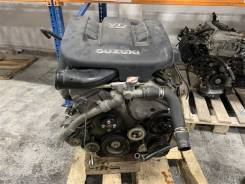 Двигатель Suzuki Grand Vitara TD94W H27A J24B