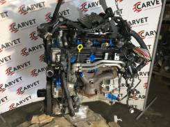 Двигатель Nissan Teana 2,5 л 182 л. с. VQ25 / VQ25DE Япония
