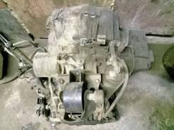АКПП Nissan Almera Classic 2007 B10 QG16